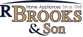 R Brooks & Son Logo